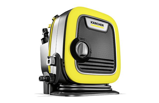 Фото №1 - Победитель конкурса «Письмо месяца» летнего номера MAXIM выиграл мини-мойку Karcher K Mini