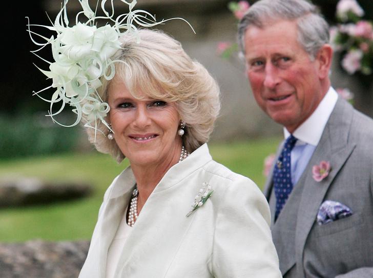 Принц Чарльз и его Камилла: двое против всех | Marie Claire