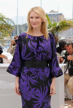 Фото №19 - Королева Канн: Кейт Бланшетт и ее модные образы за всю историю кинофестиваля