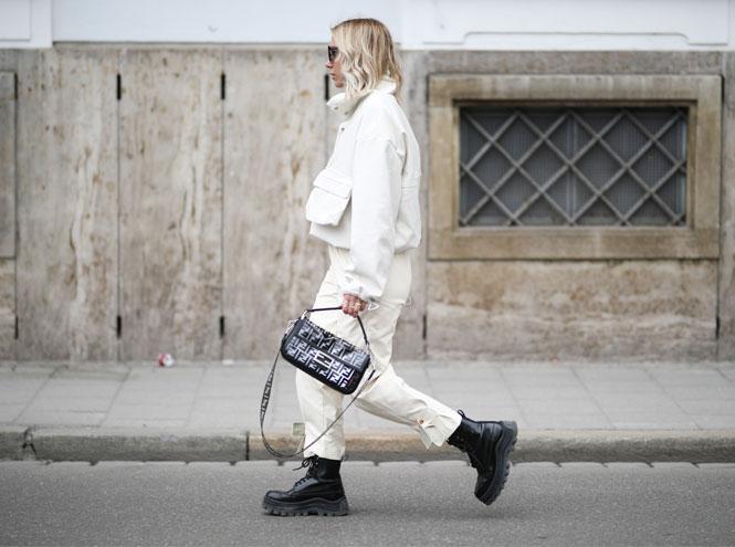 Фото №2 - Сумки для зимы 2020: где искать самые модные модели