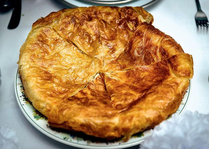 Фото №4 - Трава у дома: топ-9 национальной грузинской кухни