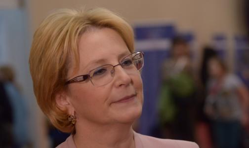 Фото №1 - Скворцова: На борьбу с ВИЧ выделят дополнительно 20 млрд рублей