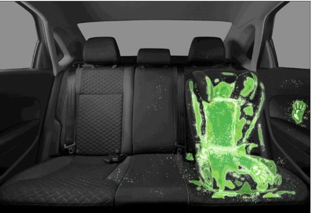 Фото №2 - Ученые: детские кресла кишат смертельно опасными бактериями