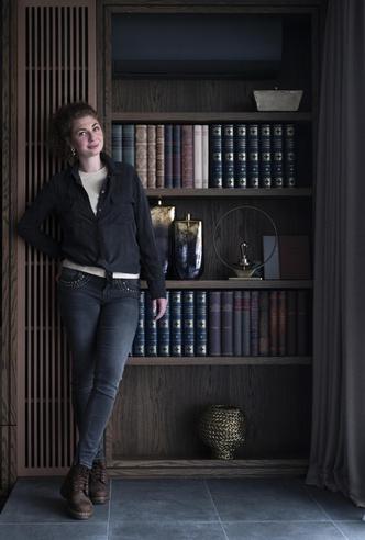 Фото №3 - Этника и современный дизайн в квартире на Пресне