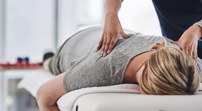 Послепраздничный релакс: 8 советов, как найти хорошего массажиста