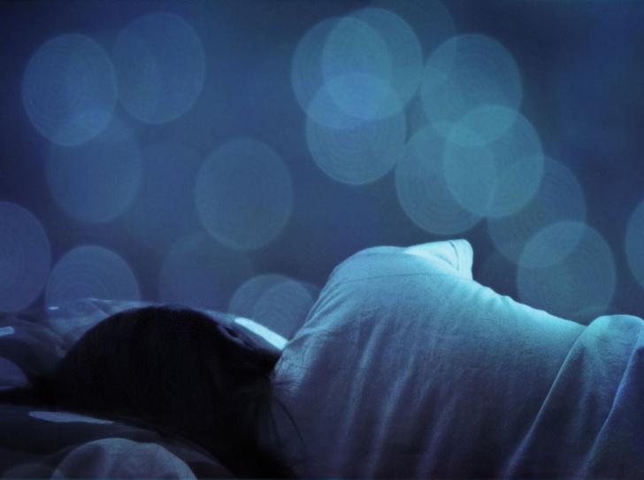 Фото №5 - Почему мы не помним наши сны (и еще несколько важных фактов о сновидениях)