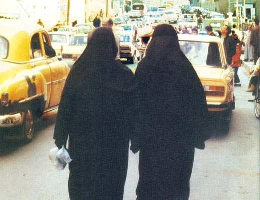 Фото №1 - Камни и розы Дамаска