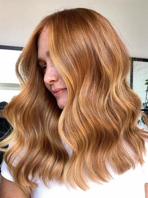 Фото №3 - Какой цвет волос будет самым модным летом-2020