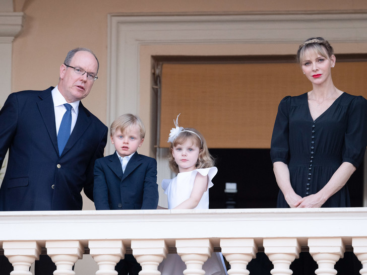 Фото №5 - Принц Жак и принцесса Габриэлла: шестой год в фотографиях