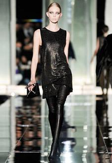 Фото №9 - Versace, Prada и Cavalli в Милане