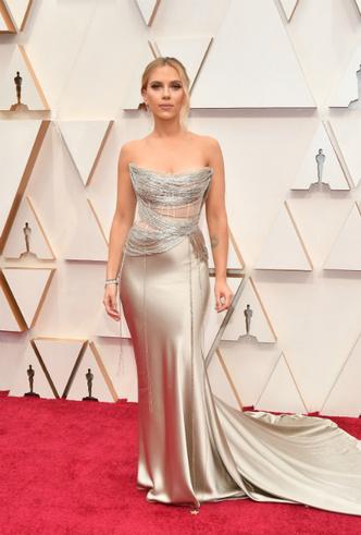 Фото №23 - «Оскар-2020»: лучшие образы церемонии награждения