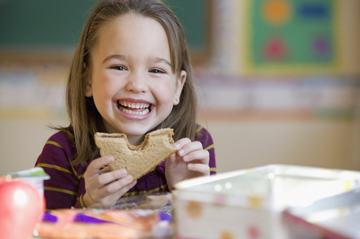 Фото №5 - Воспитание аппетита