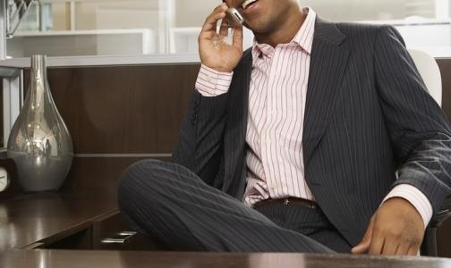 Фото №1 - Чтобы суставы не болели, надо работать в офисе и желательно начальником