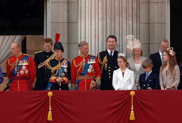 Фото №10 - Леди Амелия Виндзор: первая красавица Британского королевства