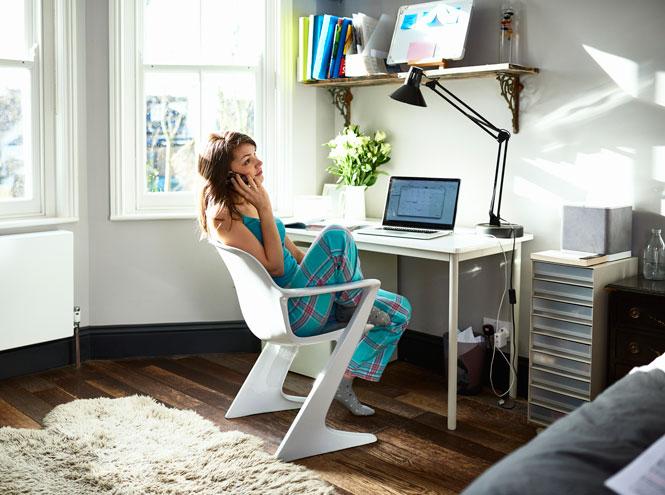 Фото №5 - Режим удаленный: как эффективно работать из дома (и не сойти с ума)