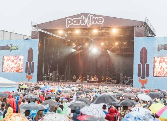Parl Live Festival
