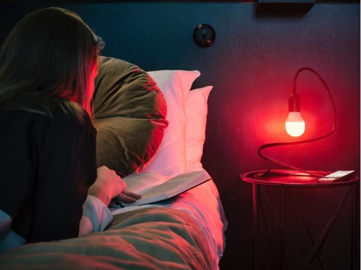 Фото №1 - Шведский отель предложил бесплатное размещение на необычных условиях
