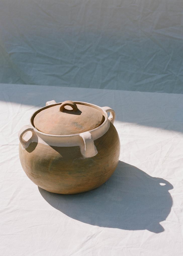 Фото №4 - Коллекция традиционной перуанской керамики