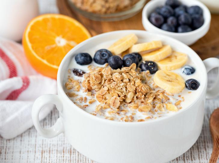Фото №6 - 7 продуктов, которые вредно есть каждый день
