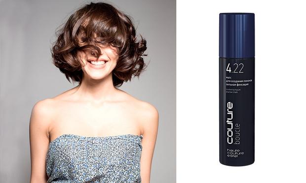 Фото №2 - Топ-5 средств для коротких волос