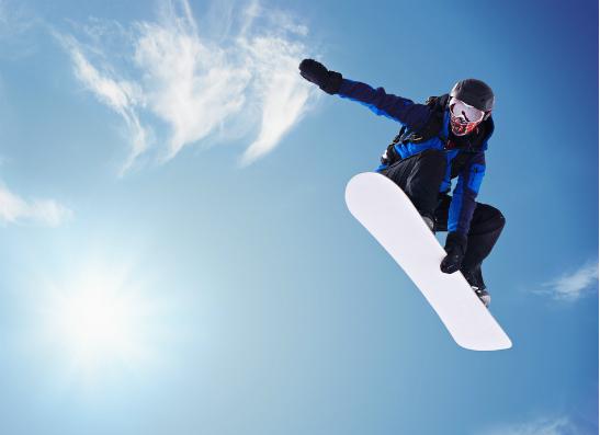 Фото №1 - За кого болеть на зимней Олимпиаде: наши чемпионы