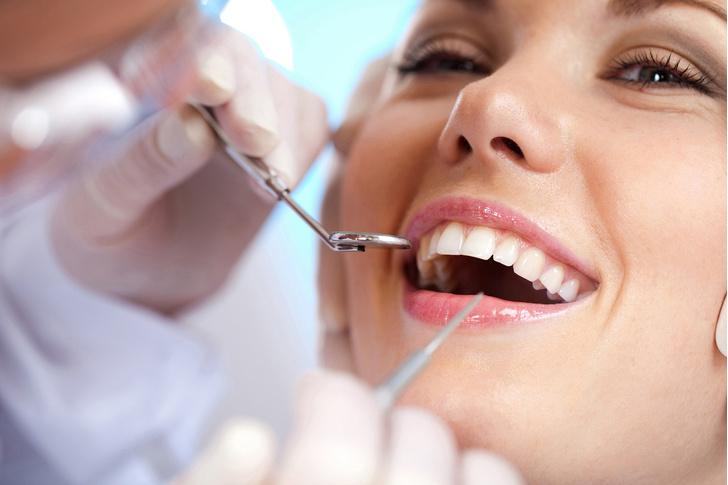 Фото №1 - Чудеса в стоматологии: Oral-B представил умную зубную щетку