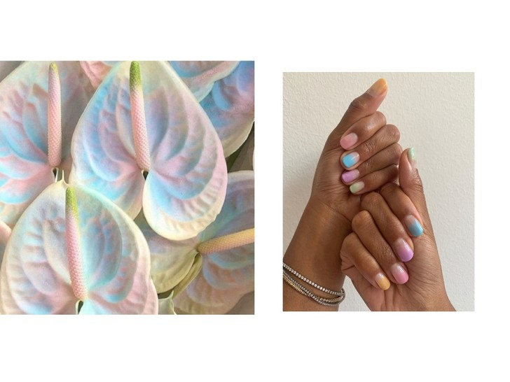 Фото №2 - Как сделать так, чтобы ногти росли быстрее?