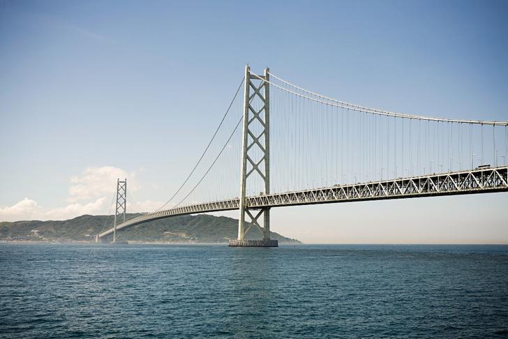 Фото №3 - Через время, через расстояния: 11 мостов-рекордсменов со всего света