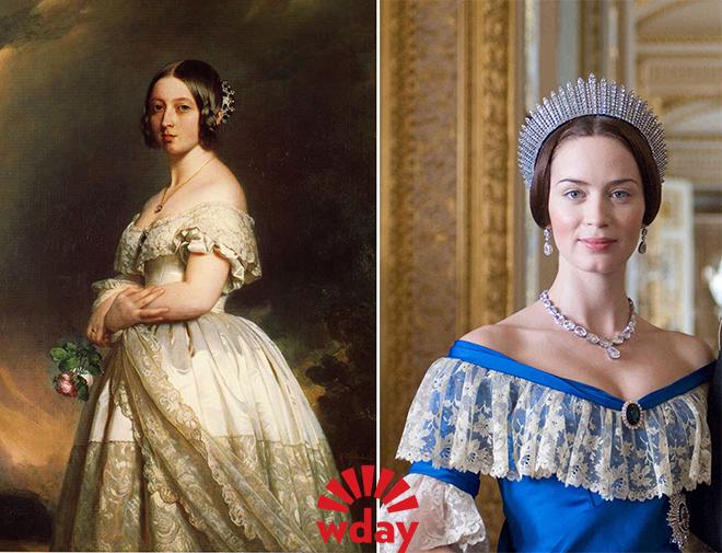 Фото №1 - 10 настоящих принцесс и королев, про которых сняли фильмы
