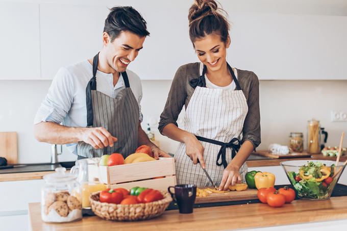 6 способов стать счастливее вместе