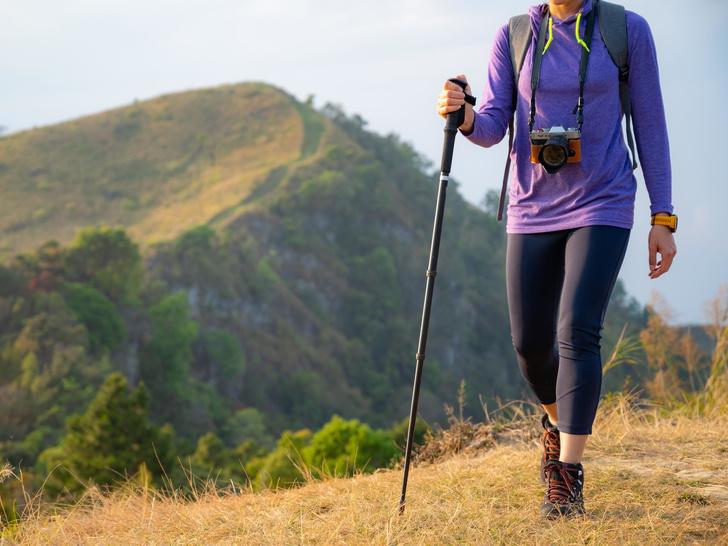 Фото №3 - Как быстро снять усталость ног: 5 действенных способов