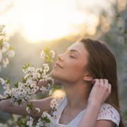 С каким настроением вы ждете весны?