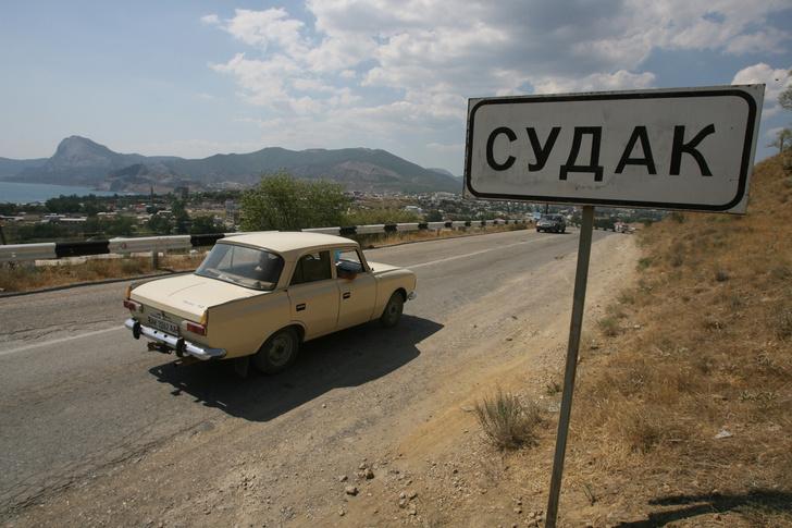 Фото №2 - Во сколько обойдется поездка в Крым на машине
