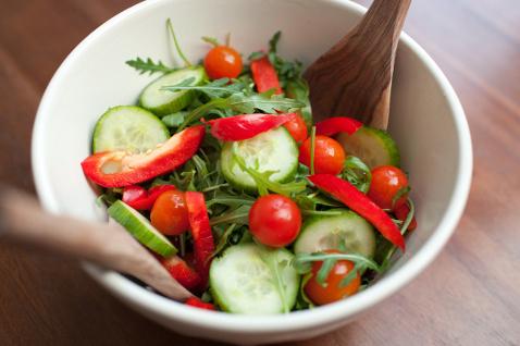Фото №2 - Правила диеты при холецистите и панкреатите