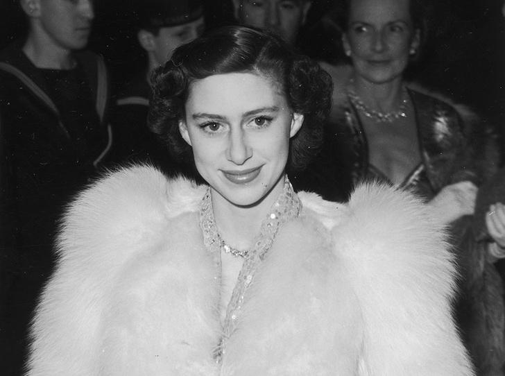Фото №1 - Почему принцесса Маргарет не думала о статусе Королевы