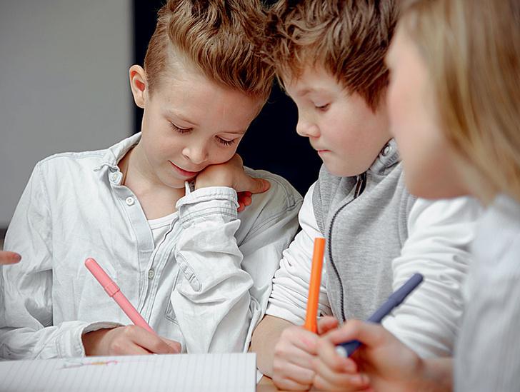 Фото №10 - Как воспитывают детей в Норвегии
