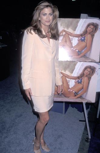 Фото №5 - Кэти Айрленд: из супермоделей в бизнес-леди из списка Forbes