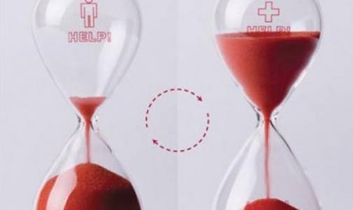 Фото №1 - В 2013 году донорской крови в Петербурге стало меньше