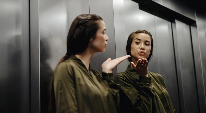 7 цитат о природе нарциссизма