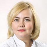 Екатерина Климовская