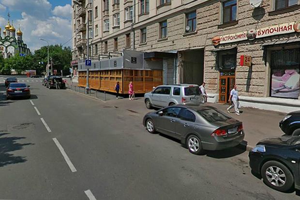 Фото №24 - Москва киношная: 125 культовых мест
