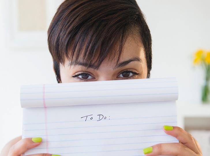 Фото №1 - Как составление списка задач прокачивает ваш мозг (даже если вы не выполняете сами задачи)