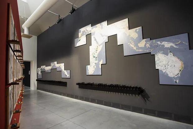 Фото №12 - Архитектурная биеннале в Венеции: как архитектура спасает мир
