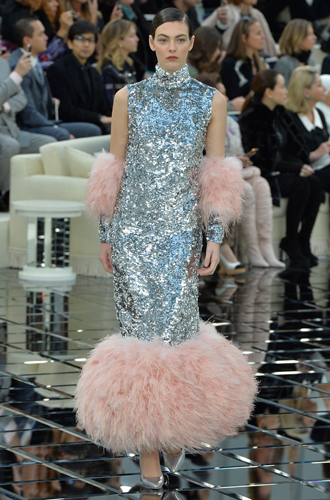 Фото №3 - 7 ключевых женских образов Недели haute couture SS17