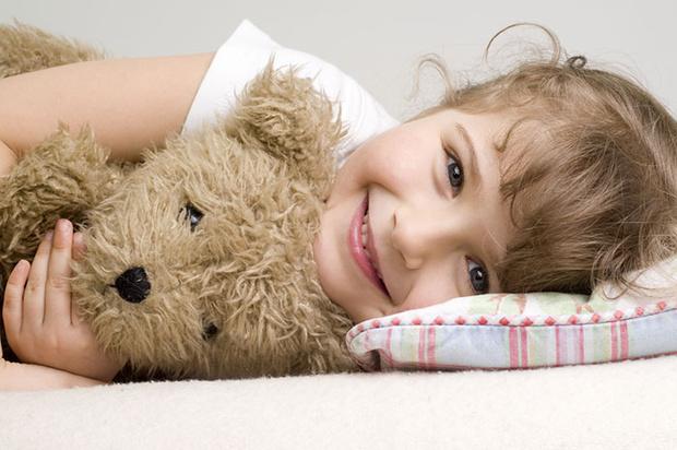 Фото №3 - Плюшевое сердце: зачем ребенку игрушечный друг