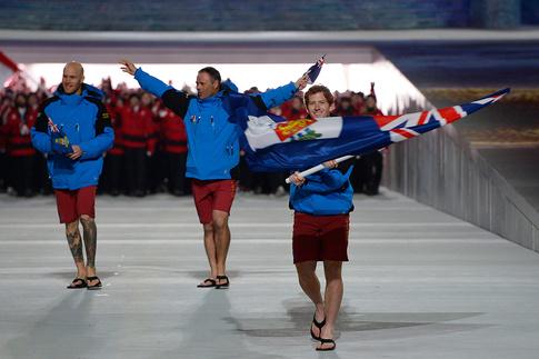 Олимпиада, Олимпийские игры, Сочи-2014, Каймановы острова