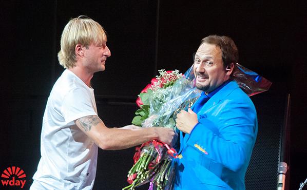 Концерт Стаса Михайлова в Сочи