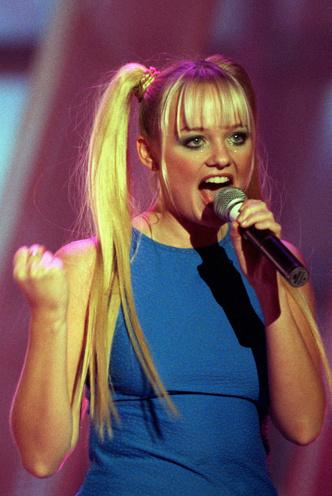 Фото №11 - Латекс, платформы и блестки: как Spice Girls навсегда изменили моду