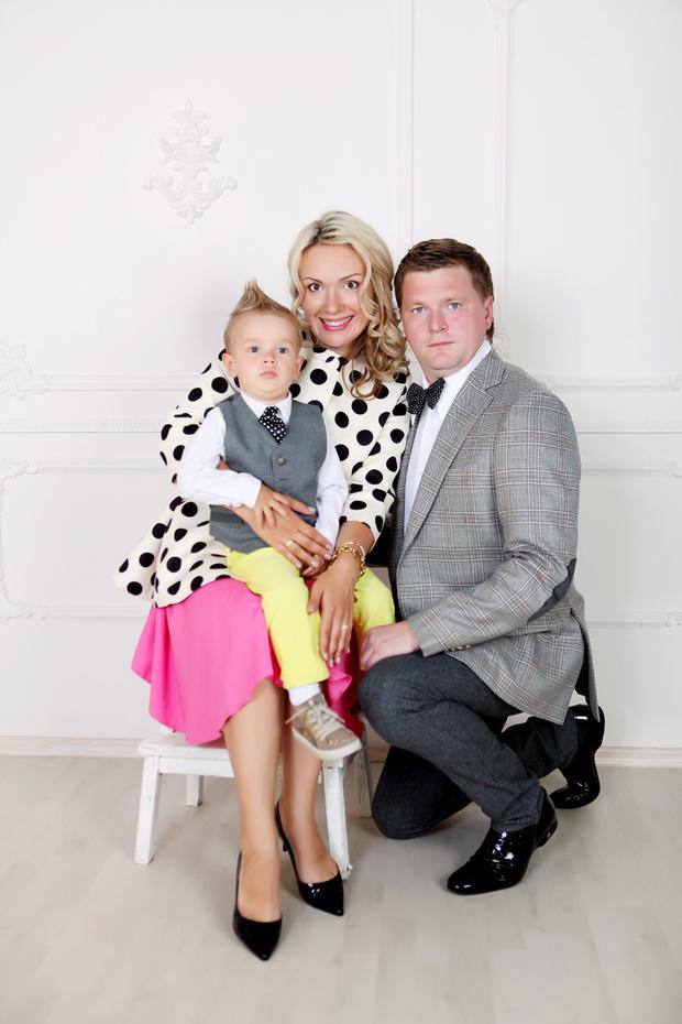 Фото №14 - Результаты конкурса «Мама, папа, я  - стильная семья!»