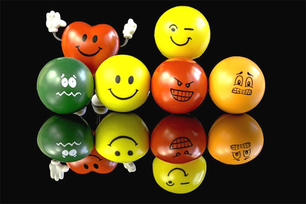 Фото №1 - Какие шарики выберешь ты?